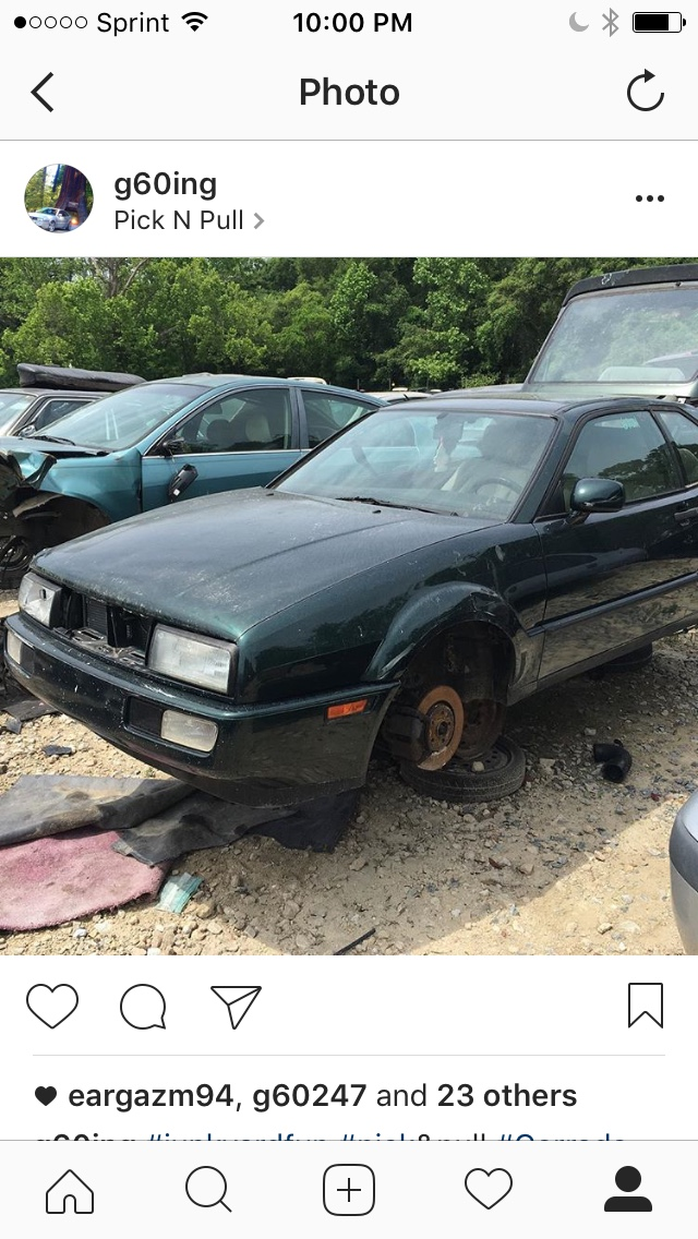 VWVortex.com - Official Junk Yard Finds Thread