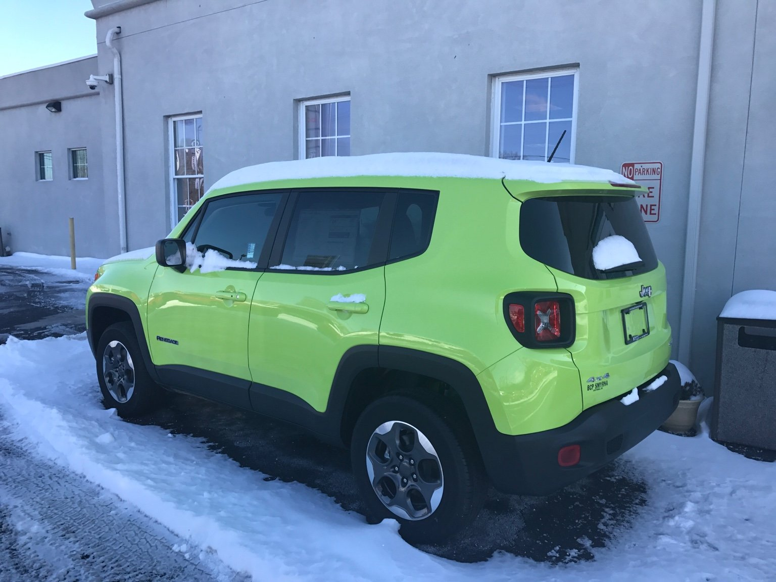 100 green jeep renegade cross bars for factory roof rack page 3 jeep renegade forum. Black Bedroom Furniture Sets. Home Design Ideas