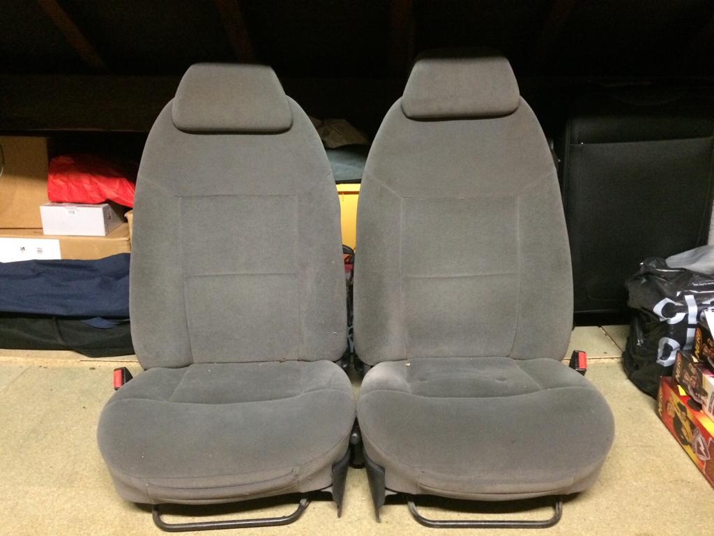 For Saab 900 Seats