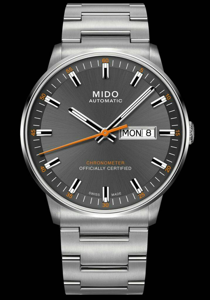 Let 39 s see your mido watches for Mido watches