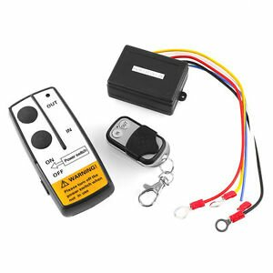bf3e96059edb9b296bcff9598fe3b1db how to wireless winch controller with smittybilt xrc (and others badland wireless remote wiring diagram at creativeand.co