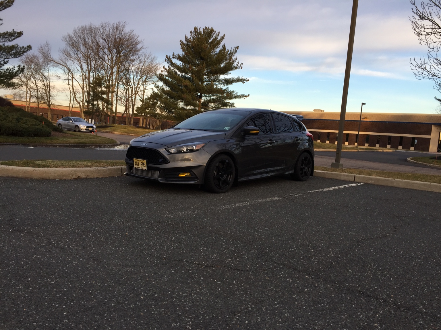 Focus St Winter Setup >> The Official Magnetic Metallic (MM) ST Thread - Page 86