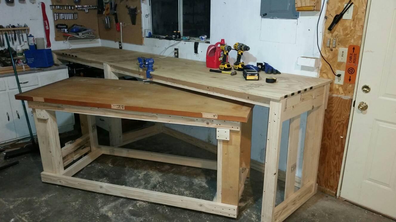 Маникюрный стол: технология изготовления в домашних условиях 49