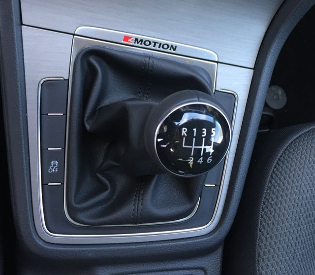 VWVortex.com - VW canceling U.S. SportWagen 4Motion manual and Alltrack manual?