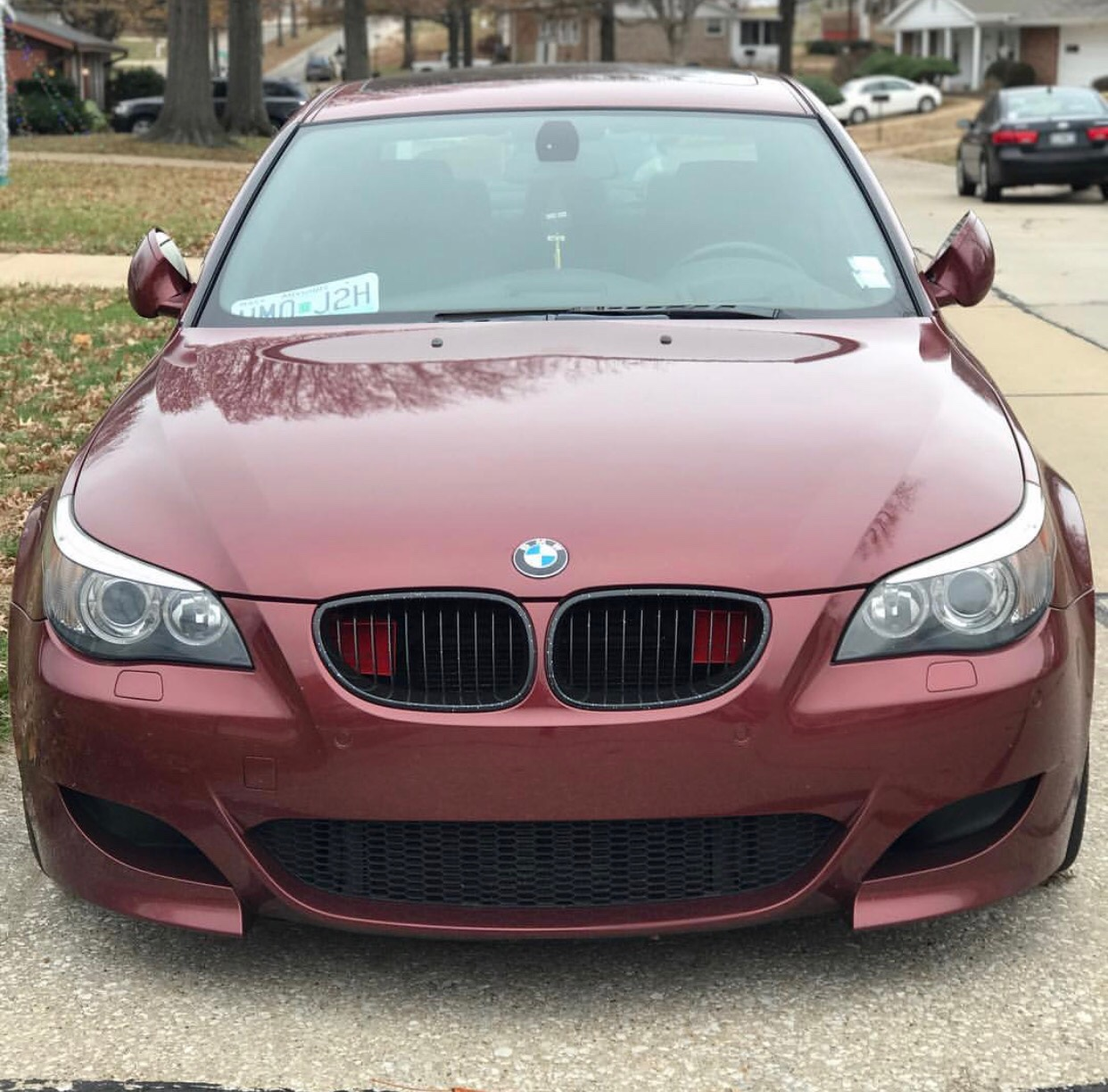 e60 03 10 for sale 2006 bmw m5 indianapolis red bmw m5 forum and m6 forums. Black Bedroom Furniture Sets. Home Design Ideas