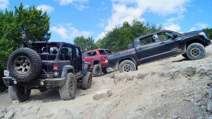 2014 Tundra Crew Max Off Road.html | Autos Post