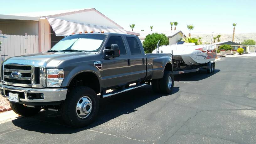 how much can my 2015 f350 tow autos post. Black Bedroom Furniture Sets. Home Design Ideas