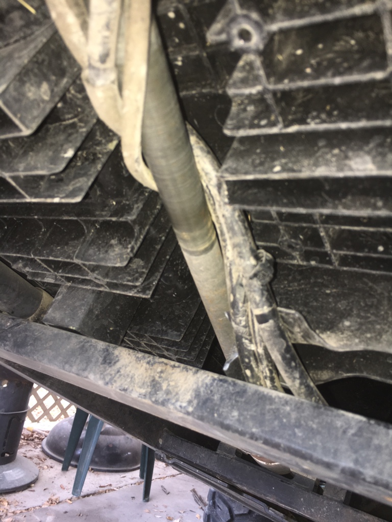 be careful kawasaki mule pro fxt owners or potential owners