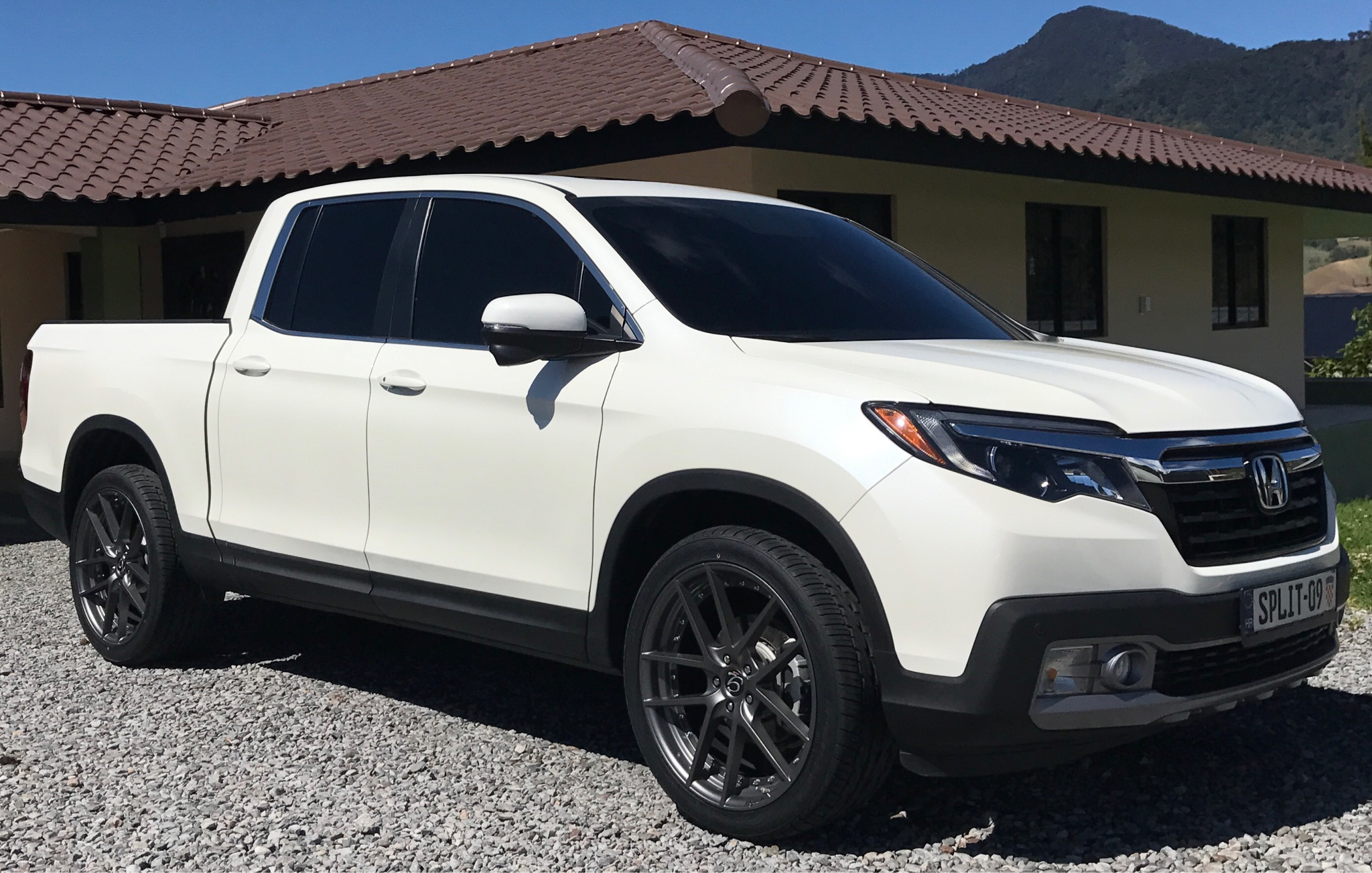 Honda Ridgeline Owners Club Forums Autos Post