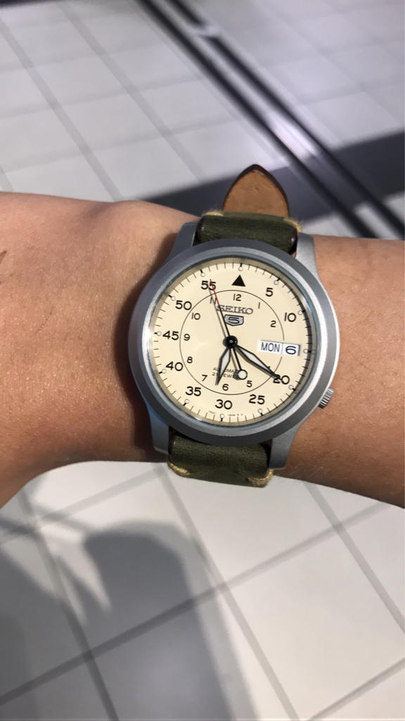Favorite expensive AND cheap watch you own, picssss please!