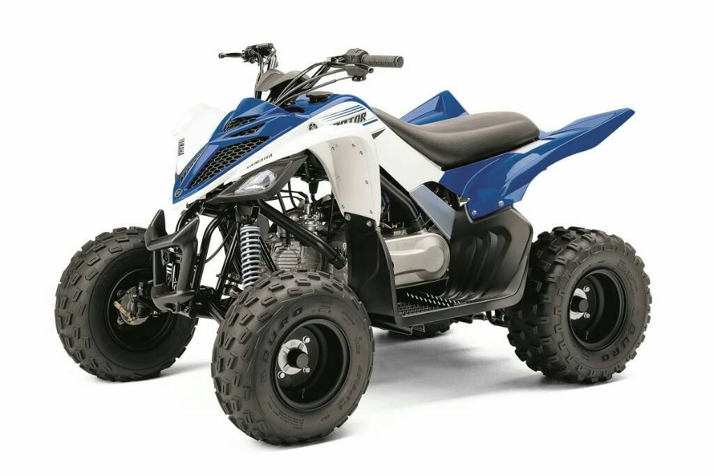 Yamaha Quads For Sale In San Diego