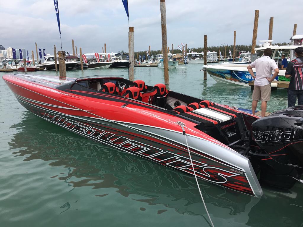 Miami boat show - Miami boat show ...