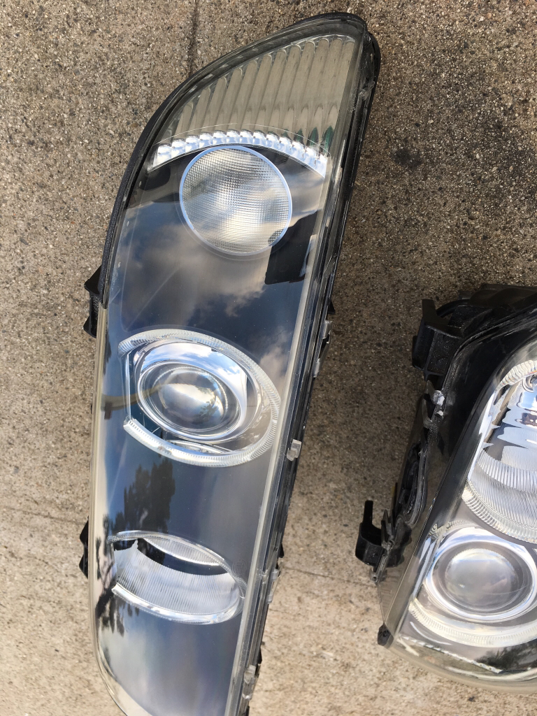 Bmw 750 For Sale >> E39 (96-03) For Sale E39 Euro Hella Headlights Xenon (authentic) - BMW M5 Forum and M6 Forums