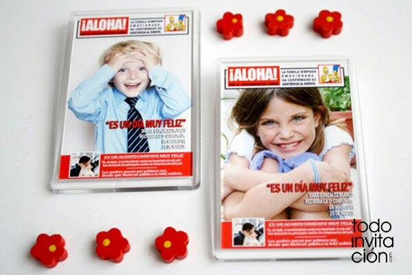 Plantilla Photoshop Imitando Revista Adobe Photoshop Comunidad