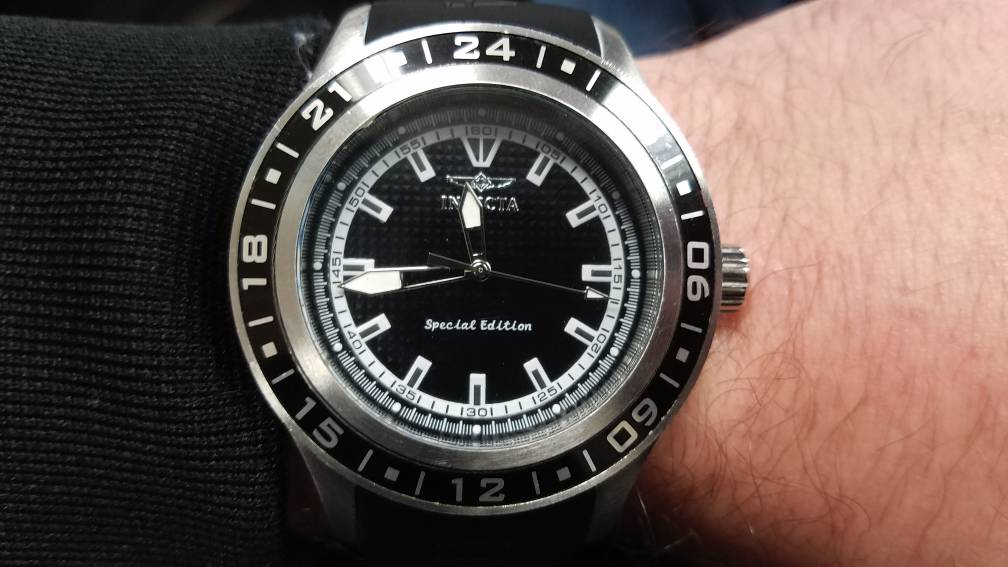 The Worst Watch I Ve Ever Owned And I Love It Review Of