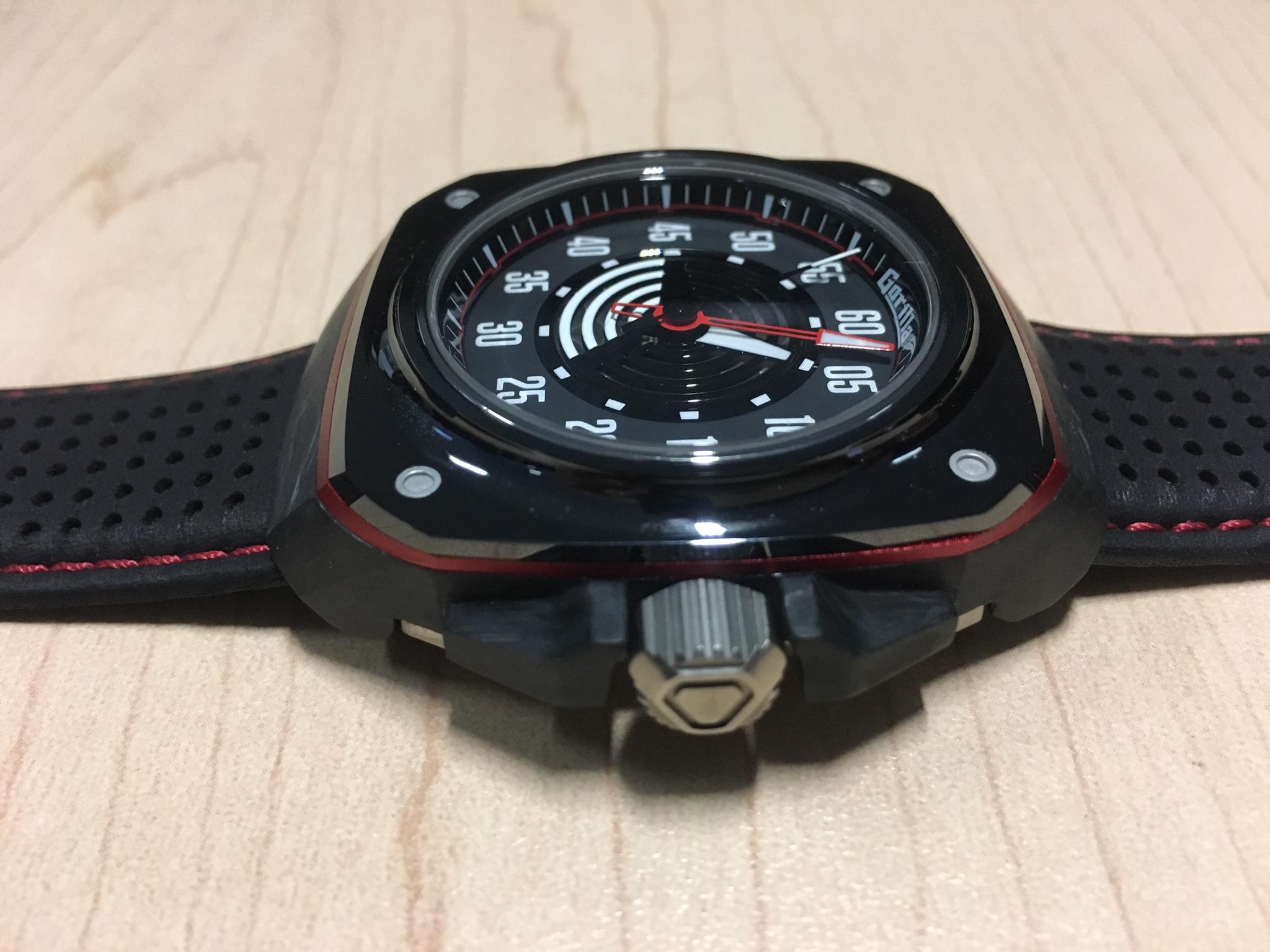 diseño de calidad 7b771 df193 Relojes para Todos - Foro de Relojes