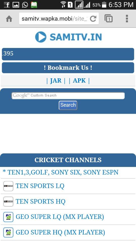 ptv sport live streaming free