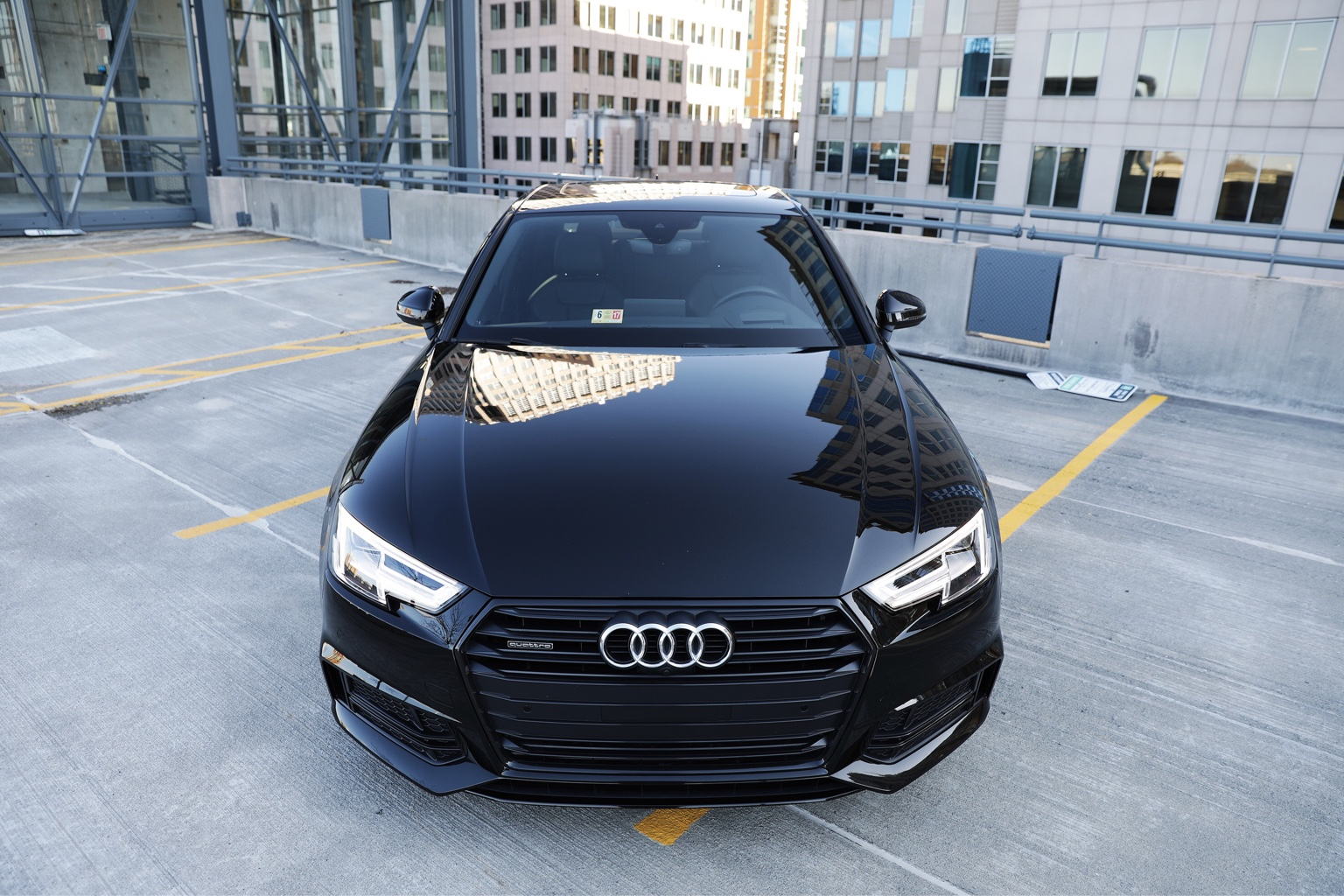 2018 Audi Black Optics New Car Release Date And Review