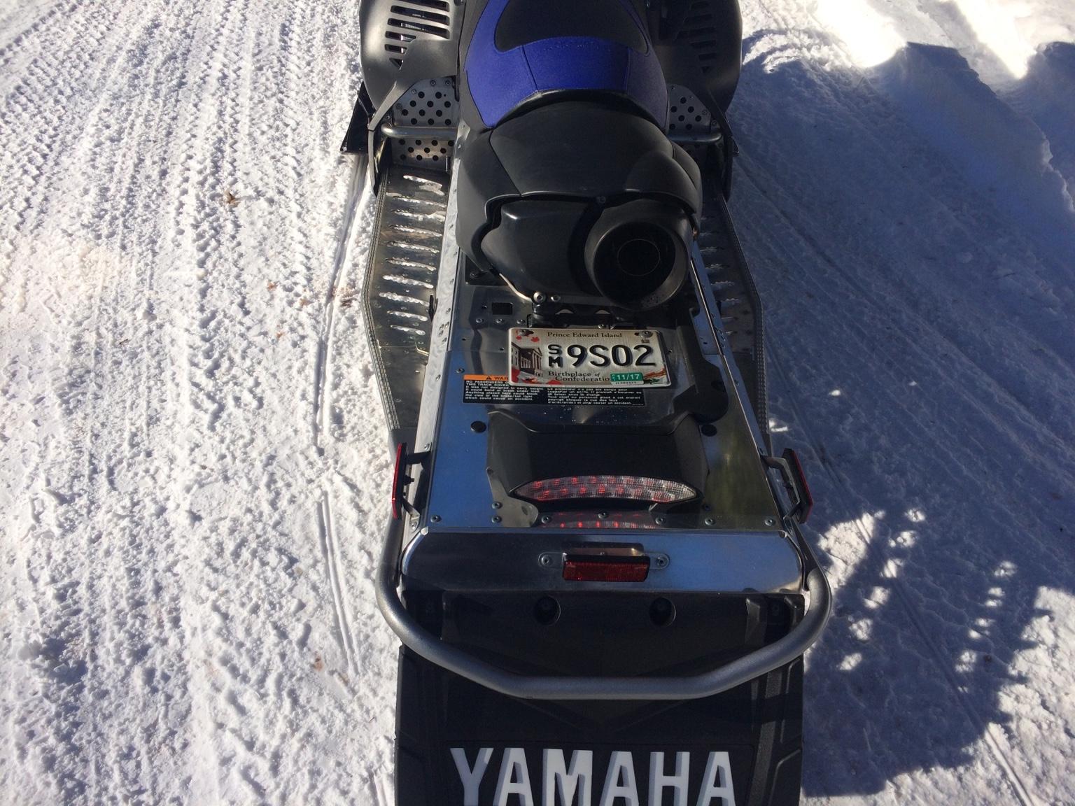 2012 nytro xtx for sale hcs snowmobile forums for Yamaha nytro tunnel