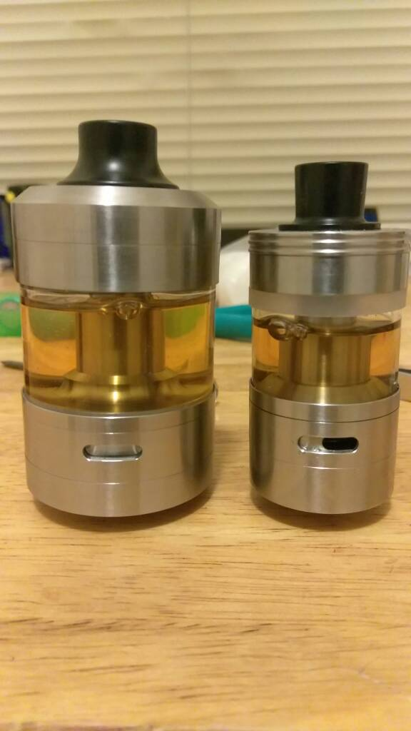 Voltrove 41mm RTA (Modfather 40mm RTA)   Page 4   Vaping