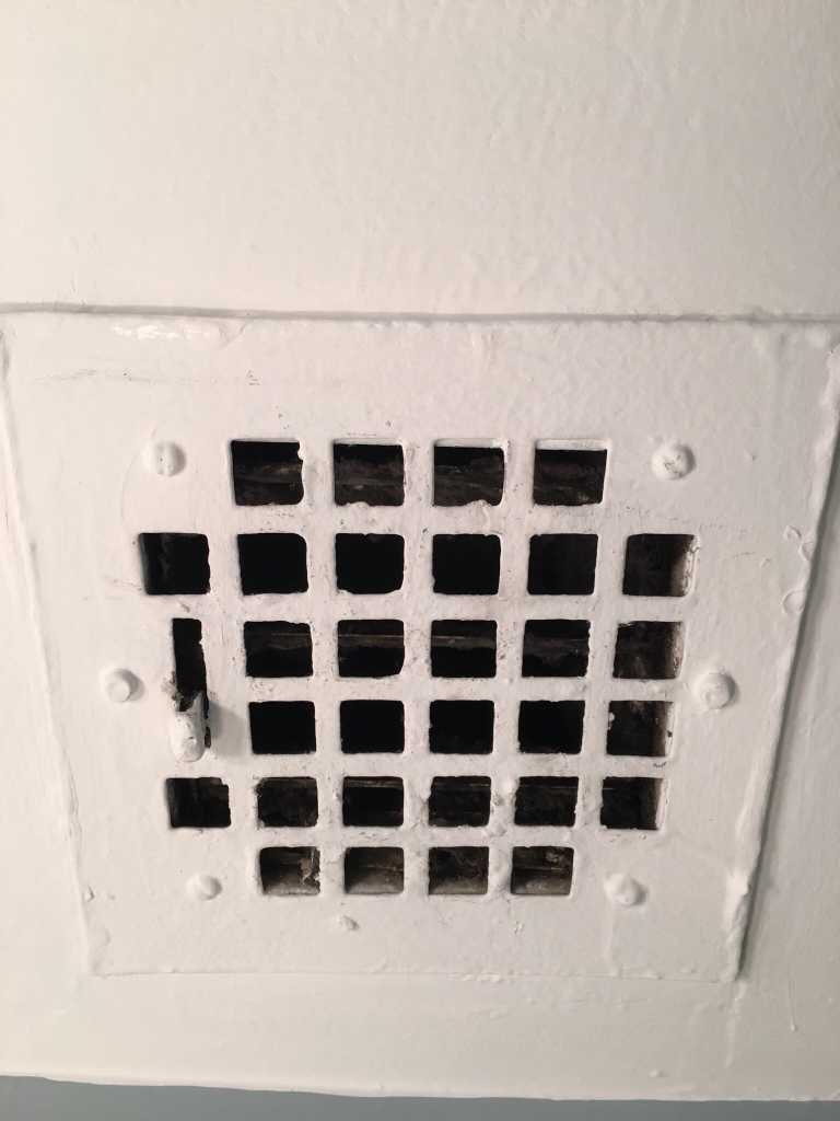 Air Ventilator Board : Vent directional flow question hvac diy chatroom home