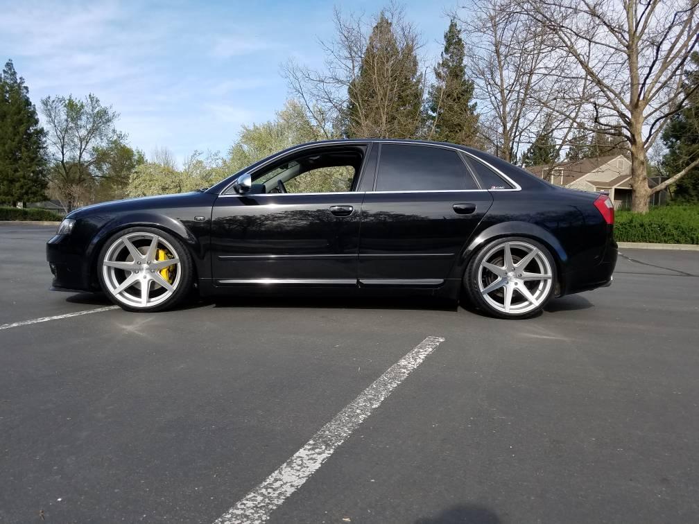 Audi Q3 Rims >> B6 A4 Wheel Thread - Page 10