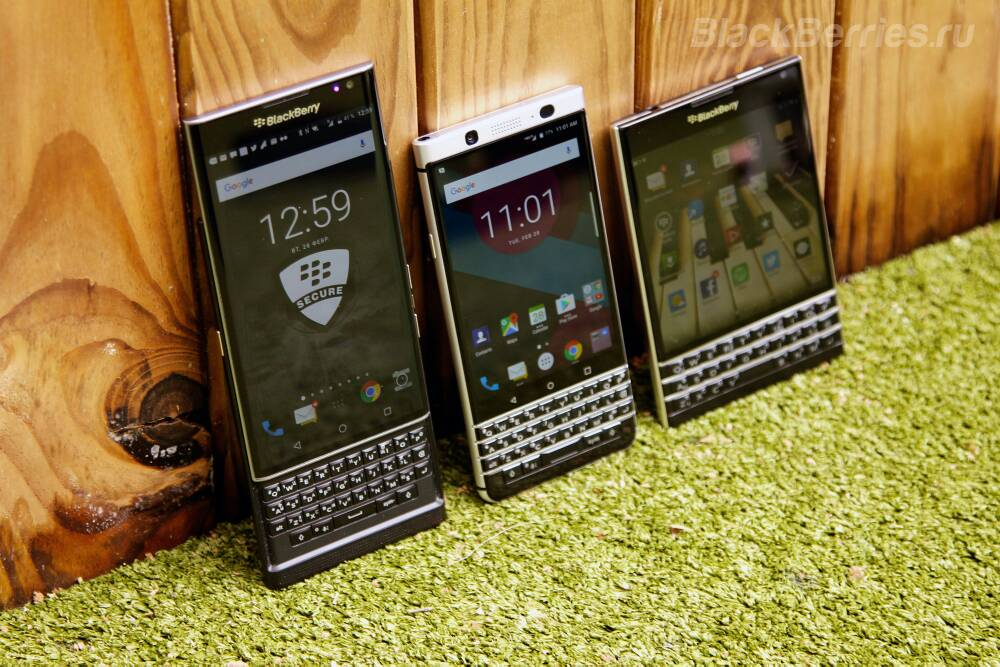 New Photos of KEYone and Priv - BlackBerry Forums at CrackBerry.com