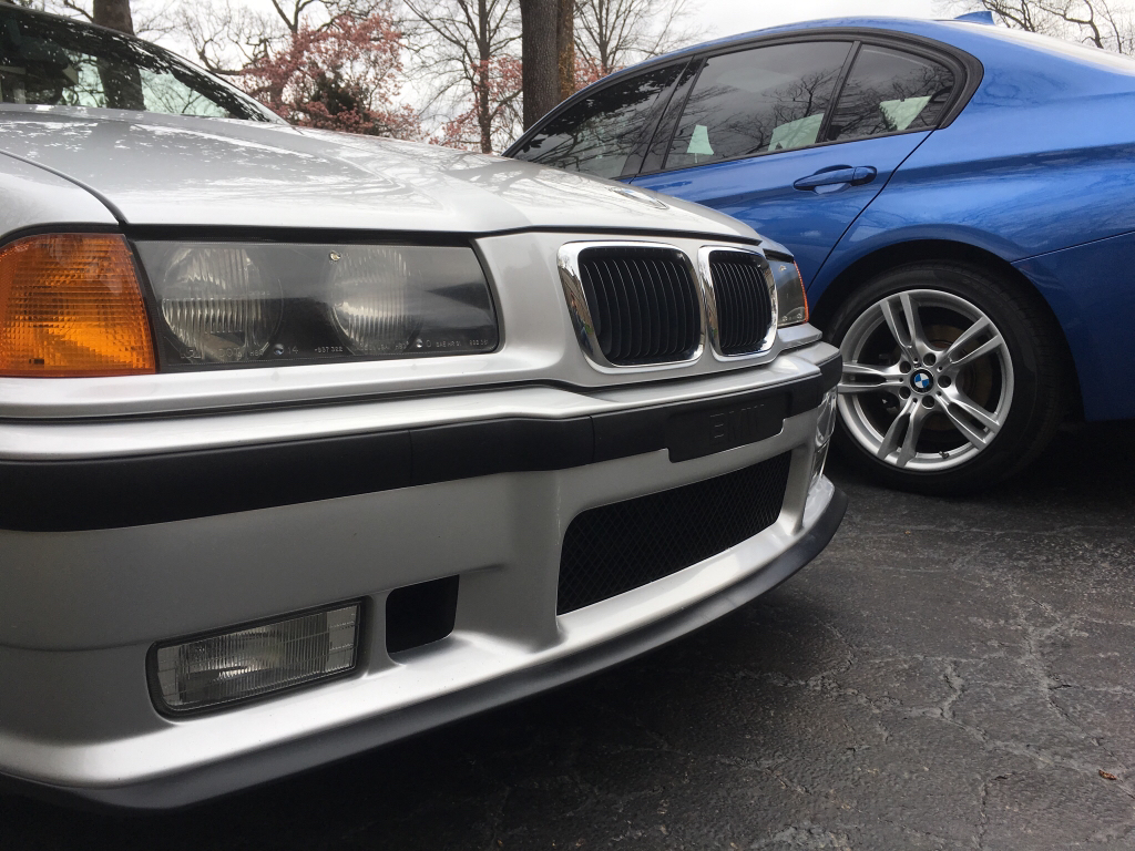 New To Me 99 M3 2 5 Vert Page 2