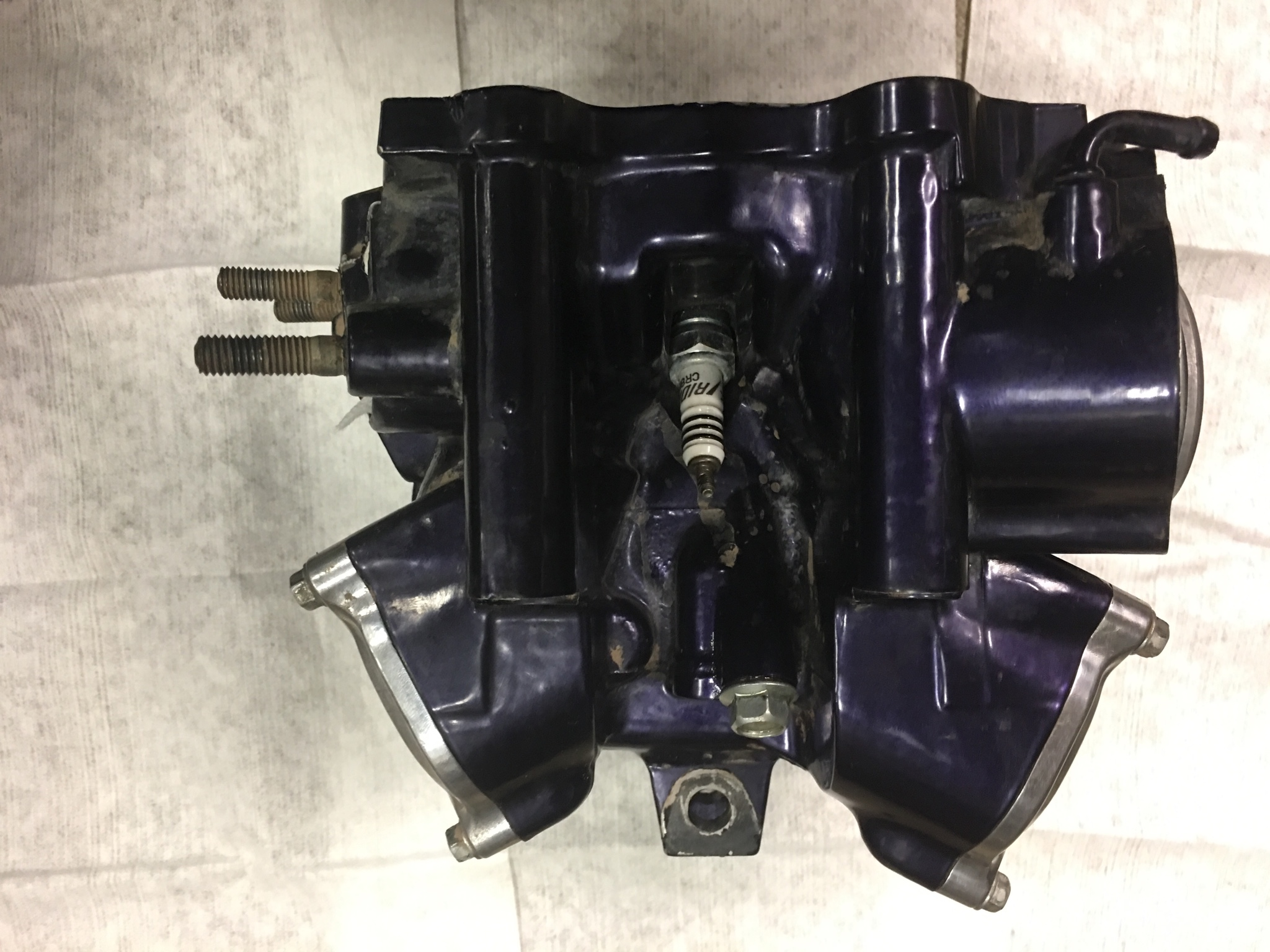 yamaha raptor 700 engine whole or parts for sale