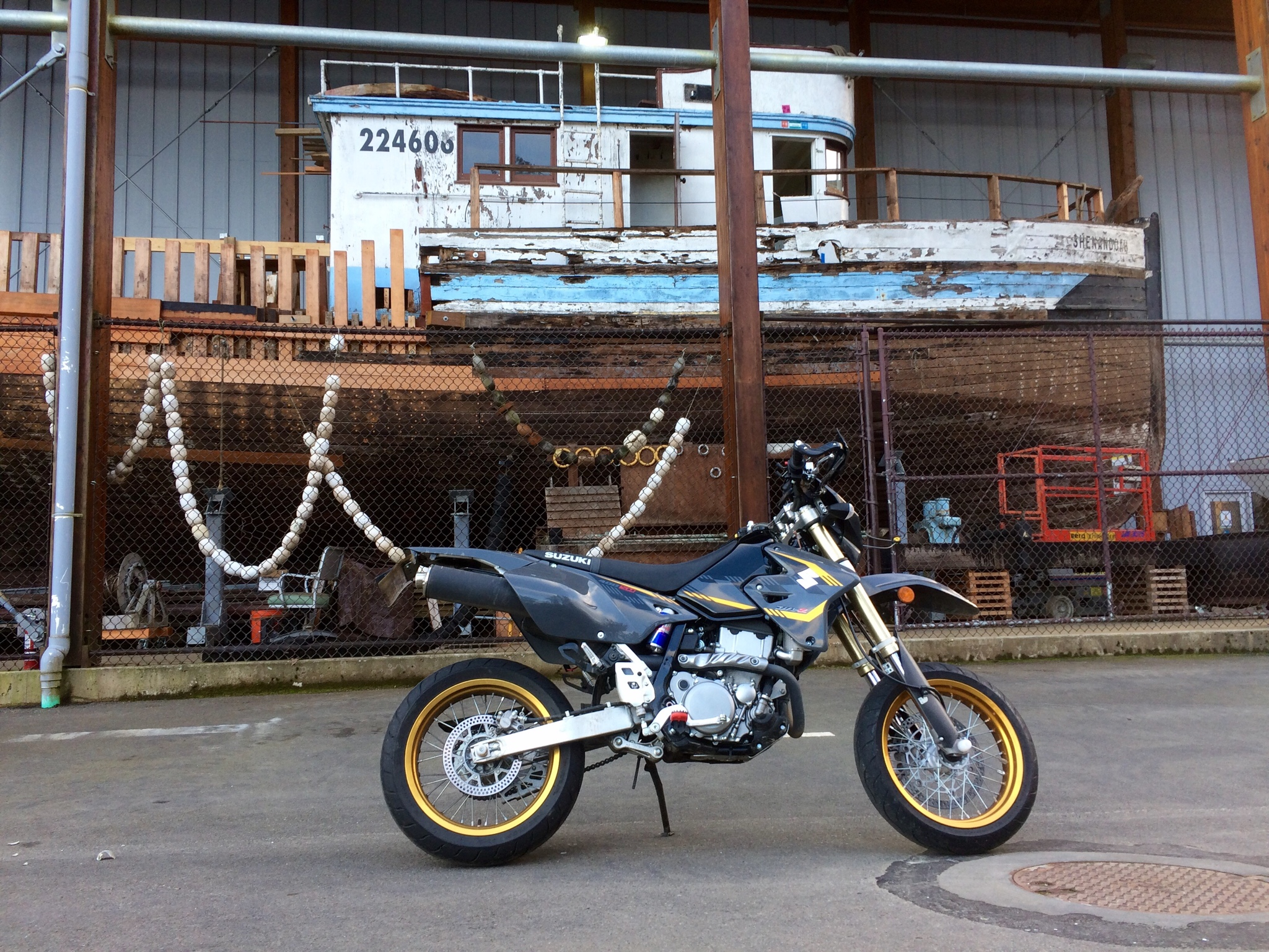 Post up pictures of your motorcycle! - Page 17 - PNW Moto