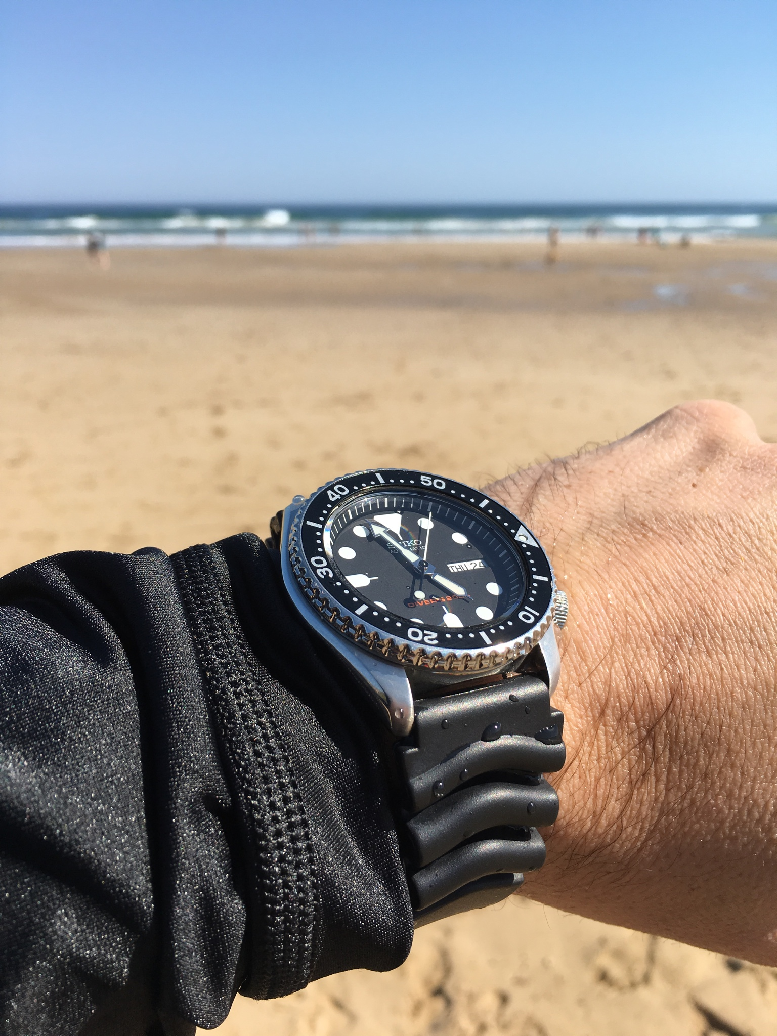 Skx Stock Quote Poll Which Style Of Bracelet Do You Prefer On Your Skx  Page 3