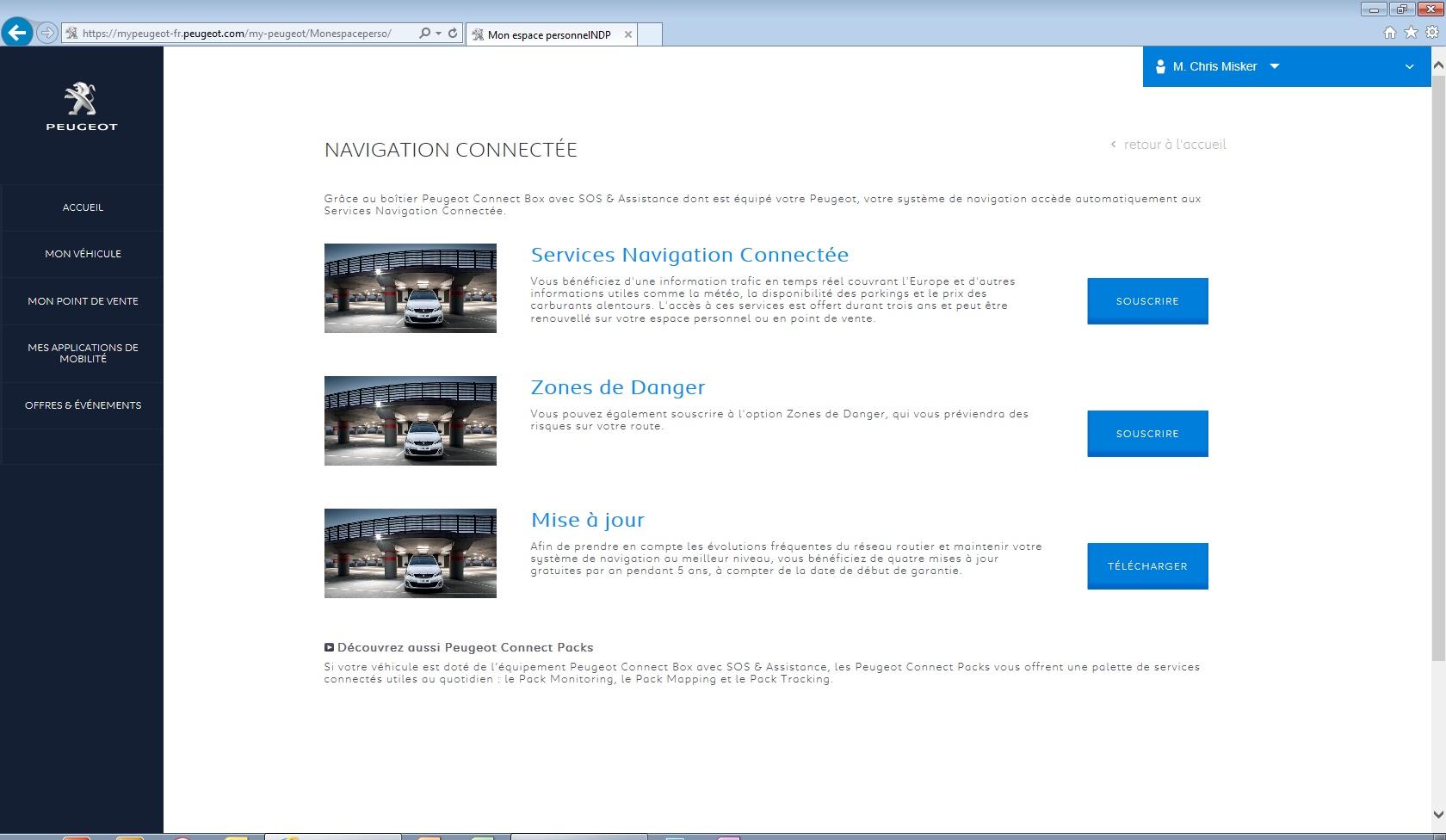 software versies pagina 3 peugeot meeting. Black Bedroom Furniture Sets. Home Design Ideas