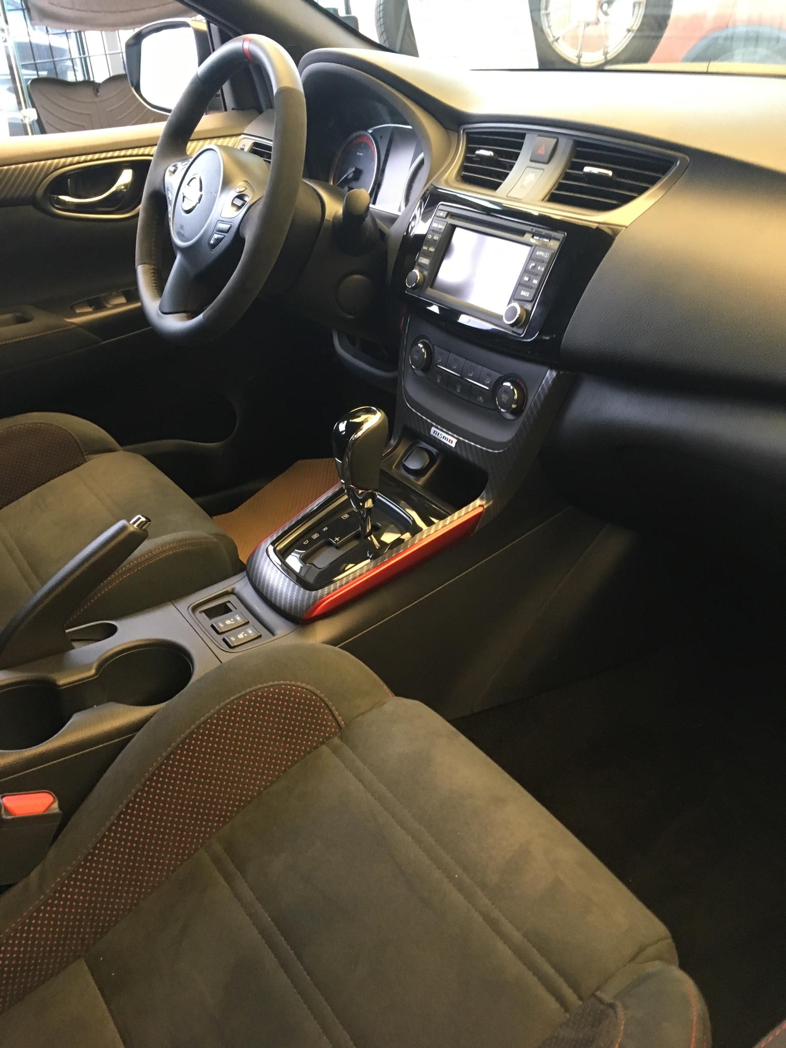 2017 Sentra SR Turbo with same engine as Juke? - Page 2
