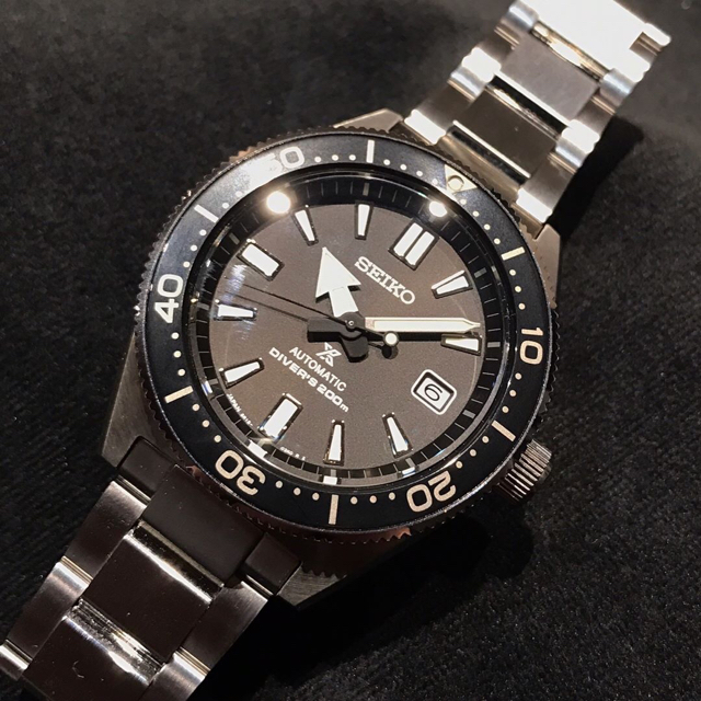 Seiko at Basel - Page 3 - The Dive Watch Connection