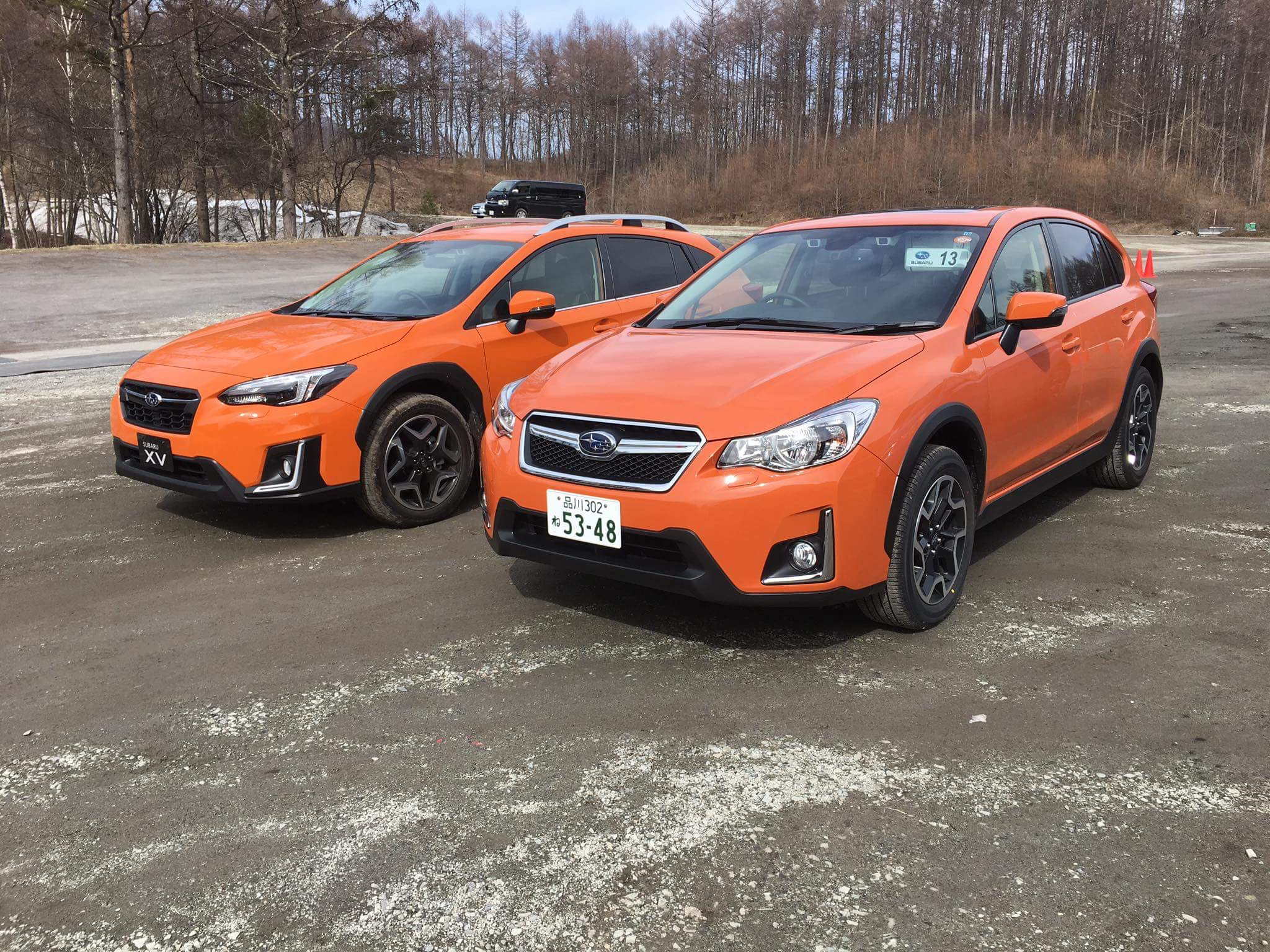 2018 US-market Crosstrek officially announced!! - Page 7
