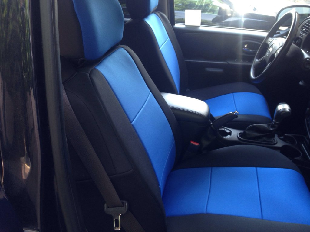 2006 Chevy Trailblazer Seat Covers Velcromag