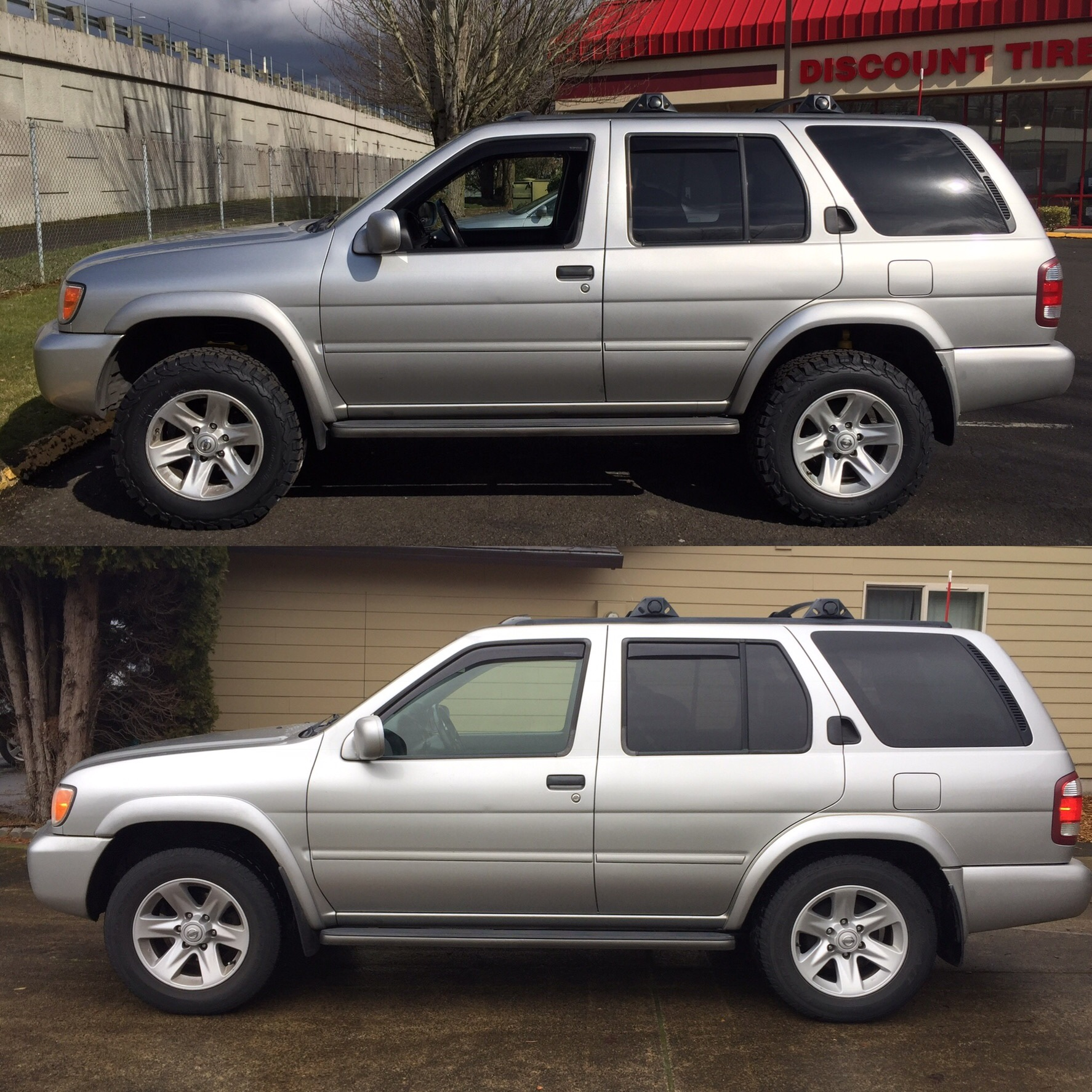 1998 Chilkoot Edition (Canadian) (R50) - 96-2004 R50