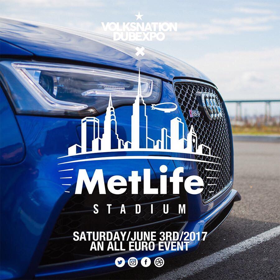 All Euro Car Show Metlife Stadium Nj June 3rd 2017