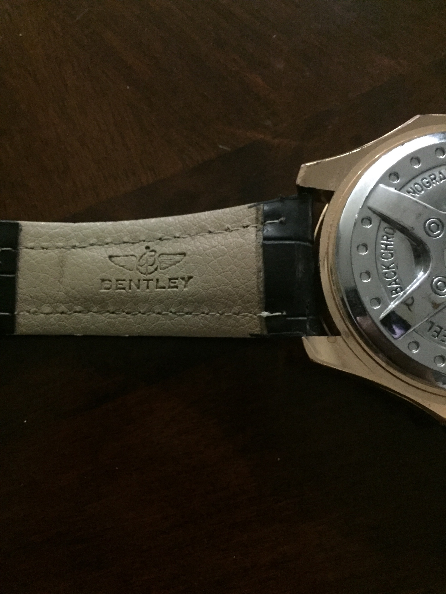 how to tell fake breitling watches