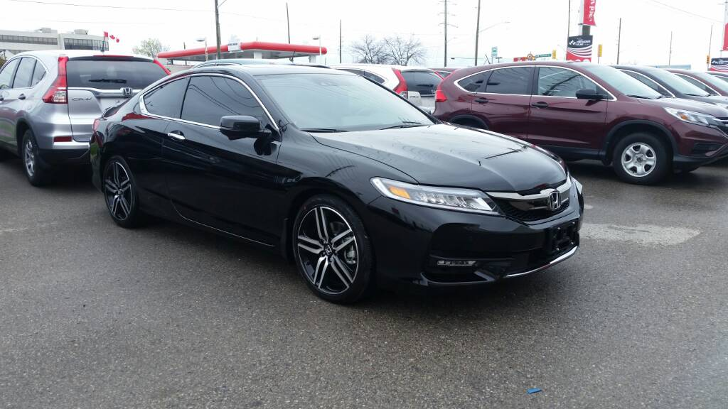 just traded in my bmw 428i gc for honda accord coupr v6 touring drive accord honda forums. Black Bedroom Furniture Sets. Home Design Ideas