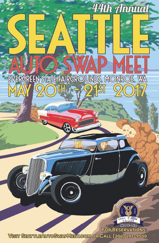 monroe wa car swap meet 2014