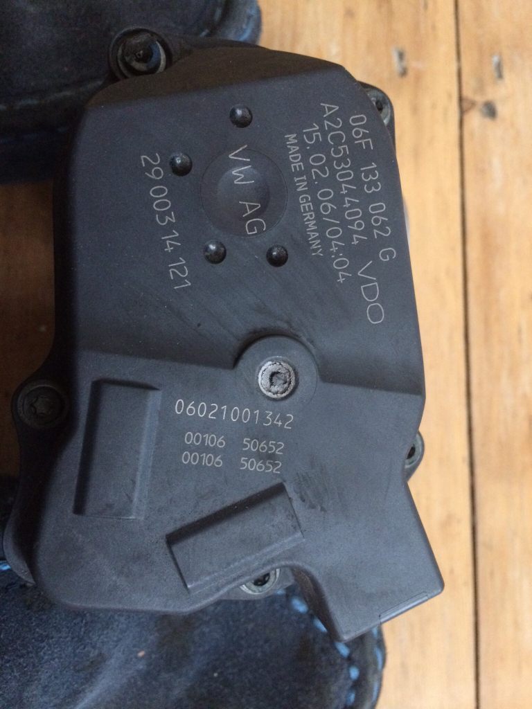 Question EPC and traction lights came on  Code P2138
