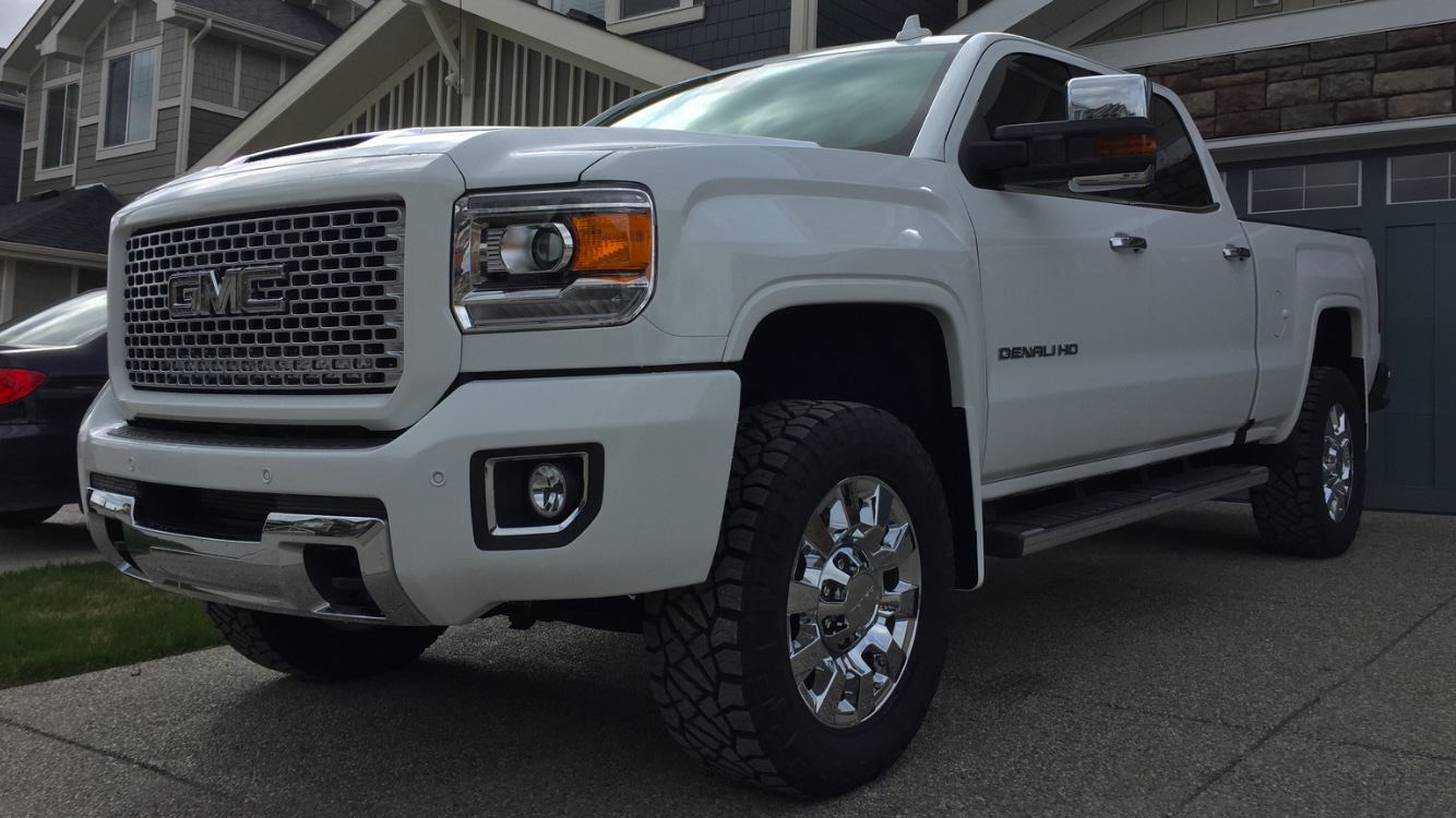Winter Haven Gmc >> Nitto Ridge Grappler | Coming Soon! - Page 31 - Chevy and GMC Duramax Diesel Forum