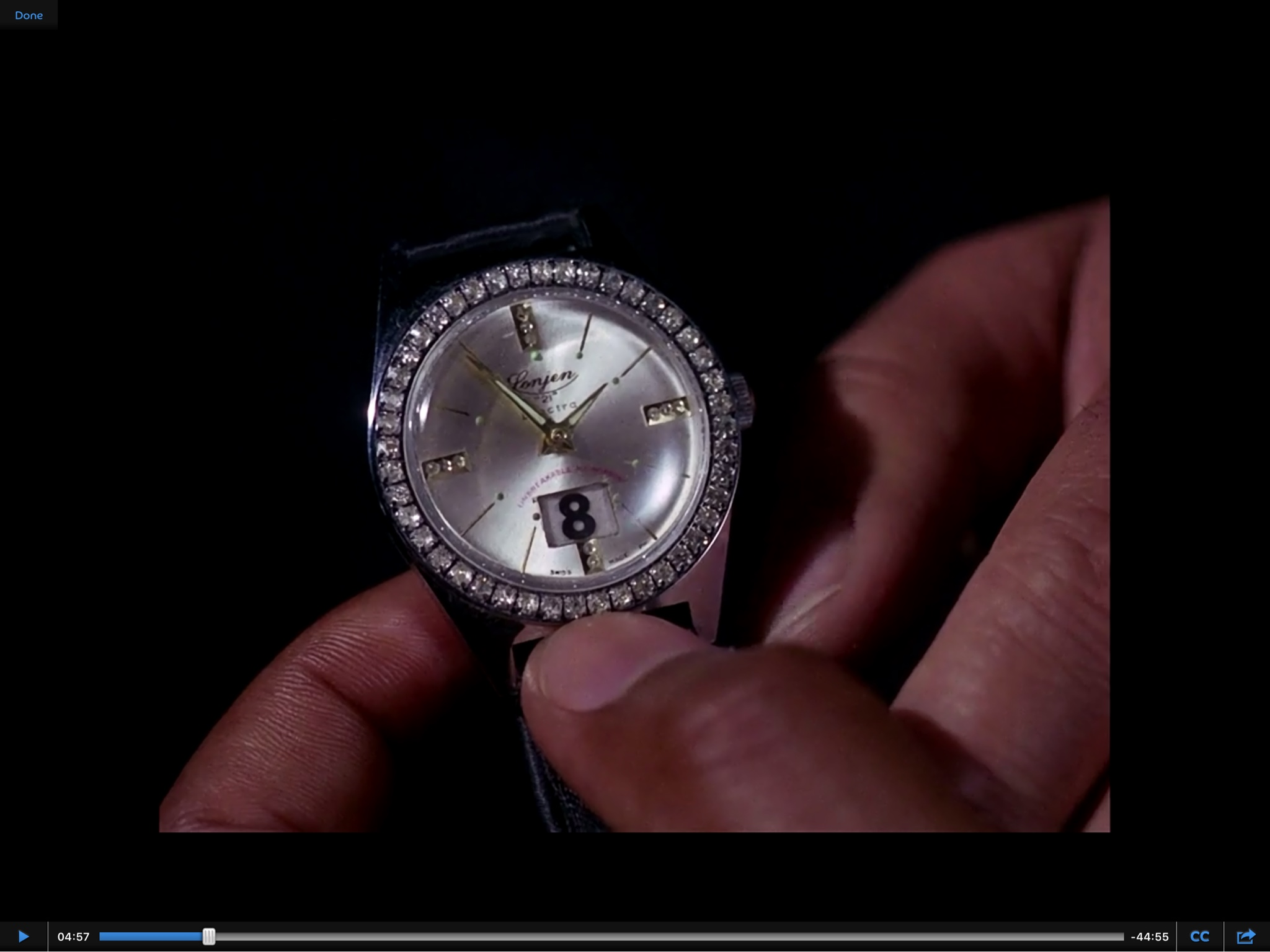 mission watchuseek baselworld report untitled watches edox com live impossible