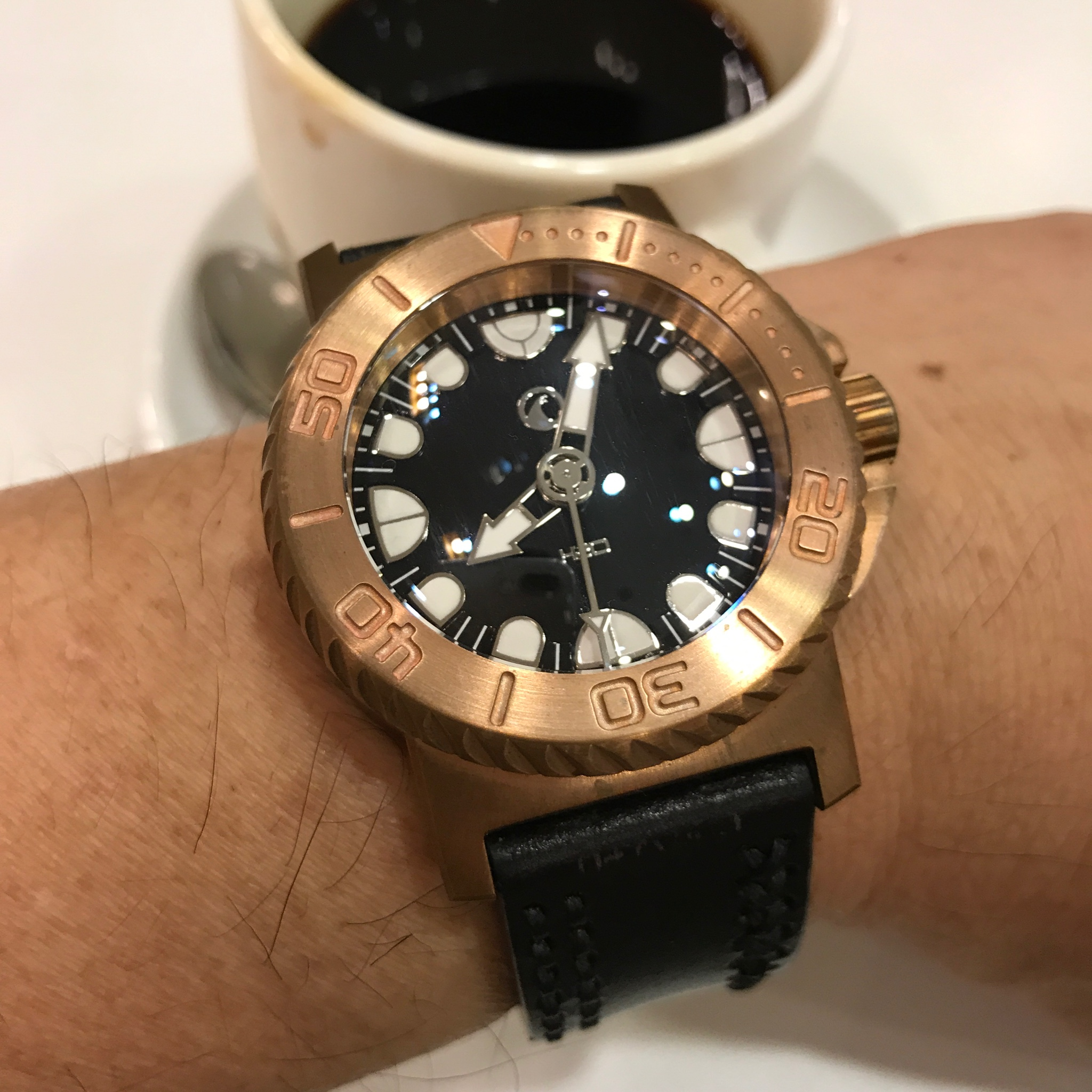 sokwo trident christopher pro gmt fr watches orca ward