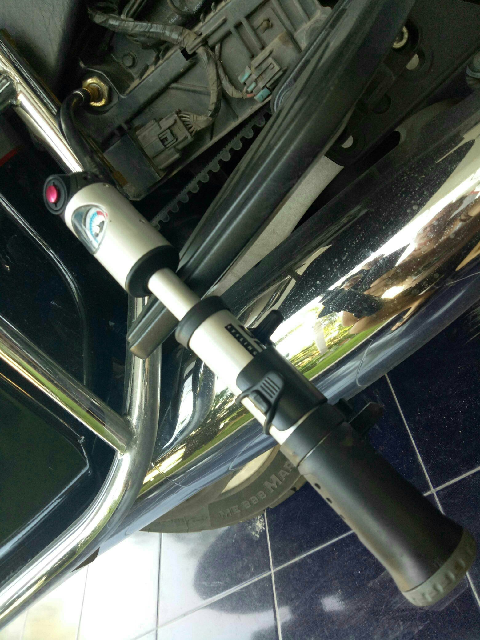 Rear Shock Adjustment Page 2 Victory Forums Victory