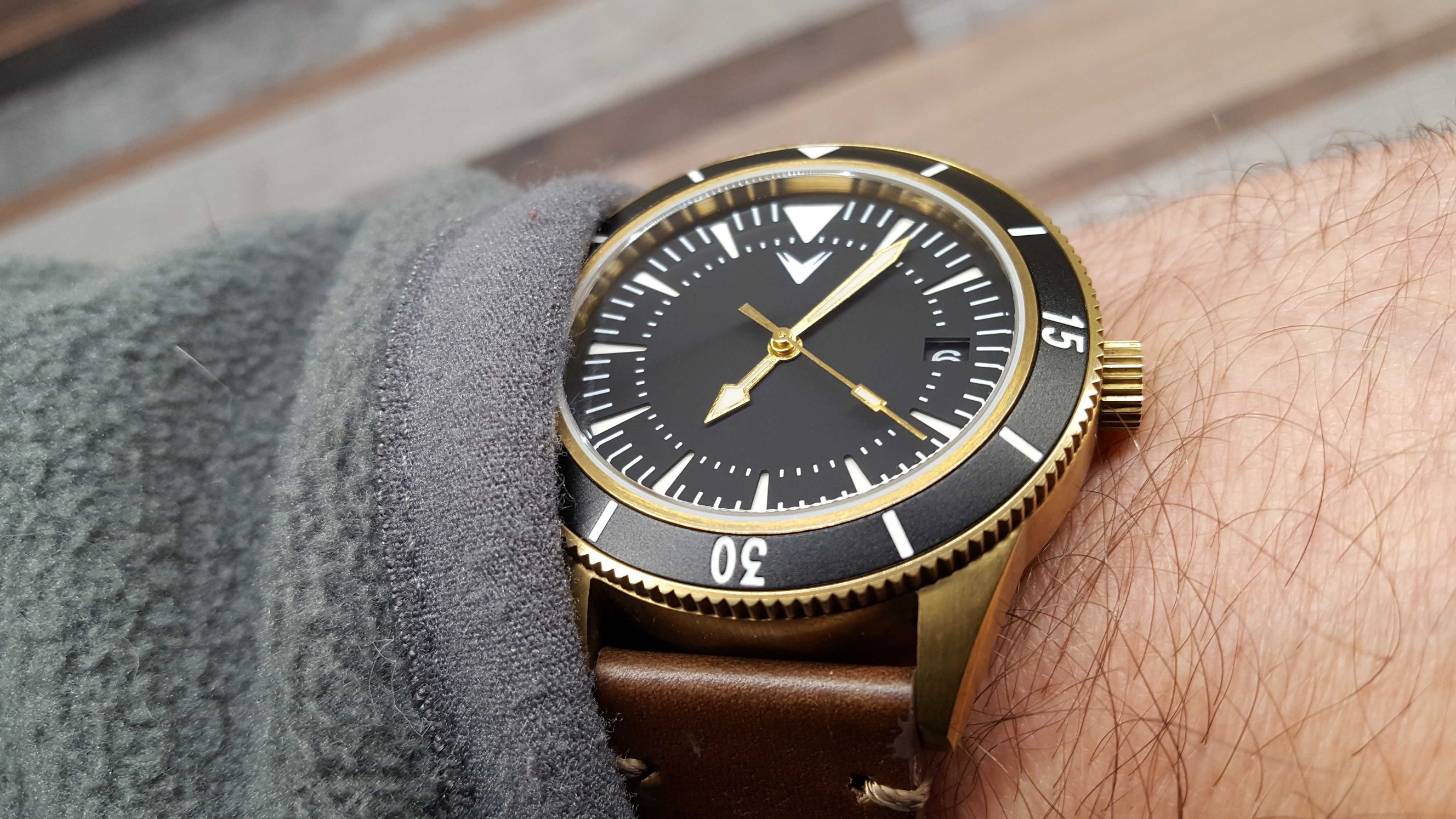 christopher ward orca watches fr pro gmt trident sokwo