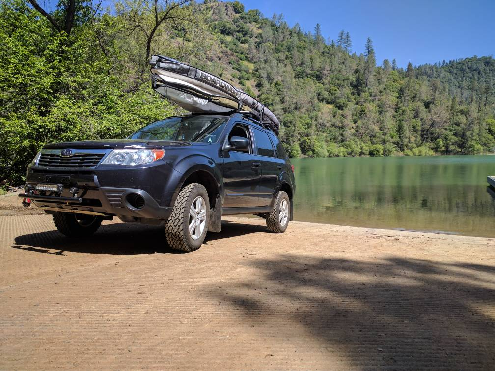 Subaru Forester Off Road >> ('09-'13) 2010 Forester SH with mods, upgraded, off road ...