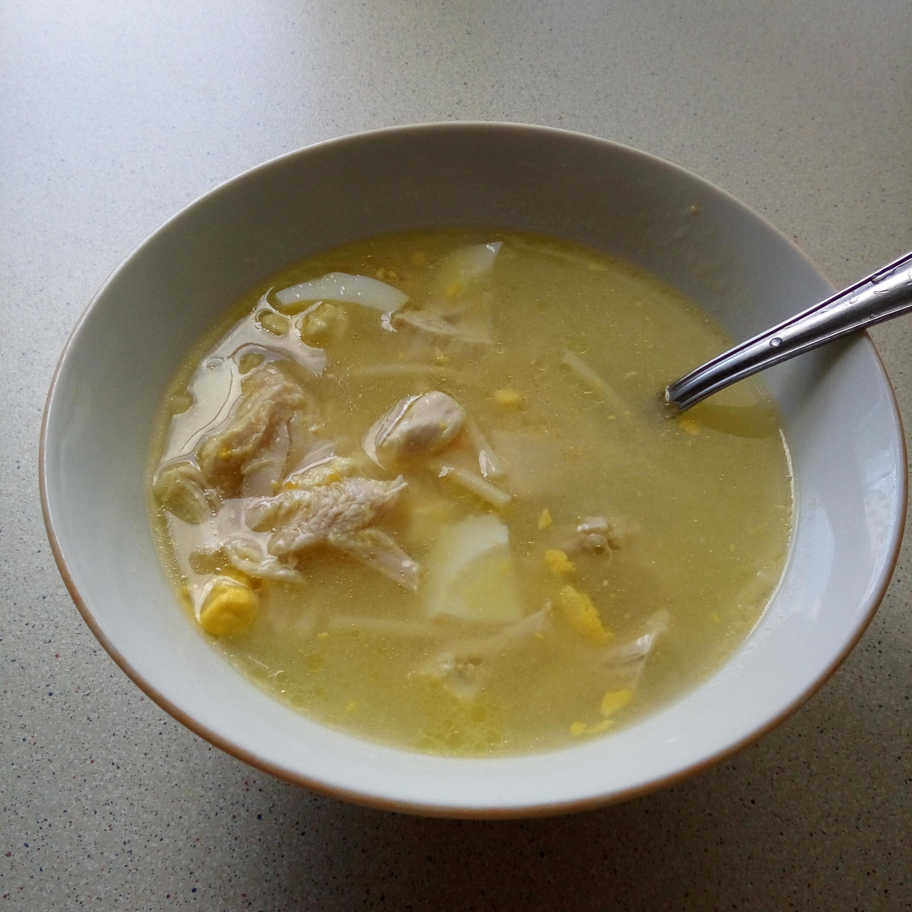 Суп из младенцев (Смотреть не советую) 60