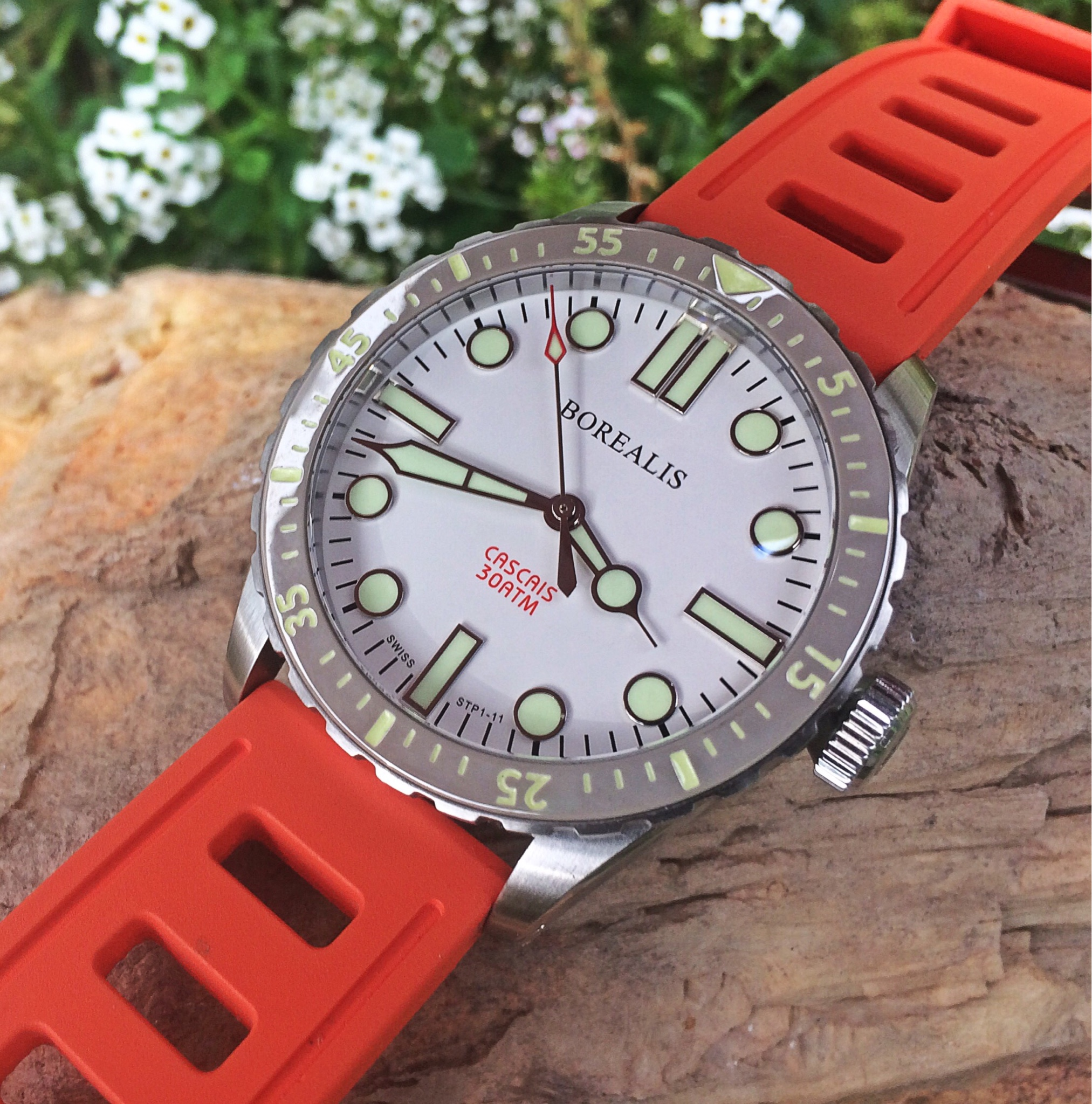 summer steinhart youtube watches watch